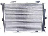 Радиатор охлаждения MERCEDES W210 E300D