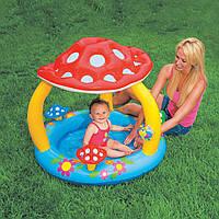 Бассейн детский надувной INTEX 57407