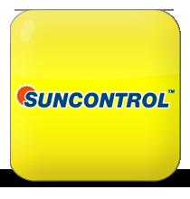 Плёнки для тонировки авто Sun Control.