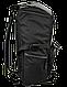 """Городской рюкзак для ноутбука 15,6"""", 25 л. Gud DART Pack, 501 черный , фото 3"""
