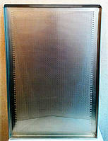 Лист  алюминиевый 400х600