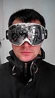 Горнолыжная маска-очки Oakley SG - 266 (S2).