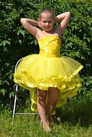 Детское бальное платье ДЖУЛИЯ