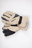 Мужские перчатки термо от ветра и холода