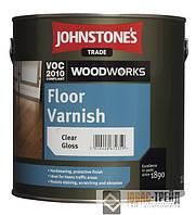 Johnstones Interior Floor Satin 5 л