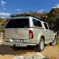Кунг ARB Toyota Hilux 2011+ (arb,CPS25)