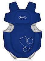 Кенгуру для детей Bertoni Traveller Blue