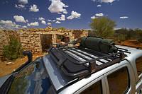 Экспедиционный багажники arb mitsubishi l200 2006+