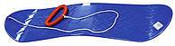 Детский сноуборд  синий