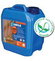 Smile SL42 Лак акриловый водно-дисперсионный ( Глянец Бесцветный) 0.7л