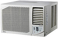 Кондиционер для охлаждения помещений Мidea MWF-09CR (оконный)
