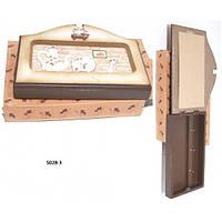 Ключница-вешалка №5028-3 сувенир