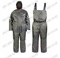 Зимний костюм Norfin Barrier Эксплуатация -20°С Костюм для зимней рыбалки, охоты Активный отдых зимой Мужские