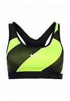 Топ Nike Pro Classic Padded Bra 650845-702 оригинал