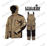 Зимний костюм Norfin Discovery Эксплуатация -35°С Костюм для зимней рыбалки, охоты.Размеры:M-L,L-L,XL-L