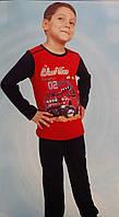 """Детская пижама для мальчика """"Nicoletta"""" 89058"""