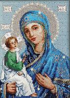 Набор для вышивки крестом Luca-S BR114 Икона Иерусалимской Божией Матери