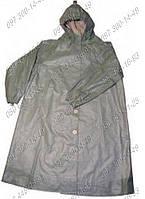 Плащ Озк - 5 Защитная одежда. Дождевик. Рыбацкий плащ. Одежда для рыбалки. Рыбалка в дождь.