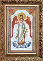 №482 Икона Ангел Хранитель. Набор для вышивания крестом