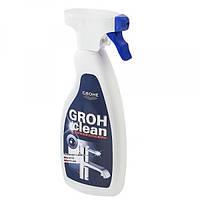 Grohe Чистящее средство Grohe Grohclean 48166000
