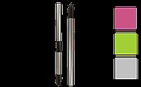 Ручка для швабры или щетки телескопическая KT003 MOPEX