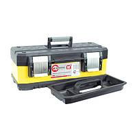 Ящик для инструмента, 462х212х177 мм Intertool