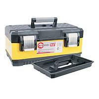 Ящик для инструмента, 498х289х222 мм Intertool