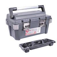 Ящик для инструмента, 500х275х265 мм Intertool
