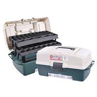 Ящик для инструмента, 530х270х245 мм Intertool