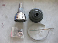 GSP 803033 ШРУС (граната) наружный на шкода октавия (1U2), октавия комби(1U5)