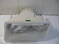 Блок фара правая, оранжевый указатель поворота ВАЗ 2108,-09,-099 (пр-во ОАТ-ОСВАР)