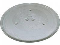 Стеклянная тарелка (поддон, блюдо) для микроволновой печи Samsung код DE74-20016A