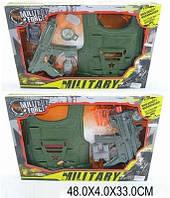 Военный набор для мальчика 68017