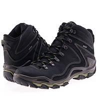 Ботинки Ecco Terra Dhaka Mid GTX 09116451707 оригинал