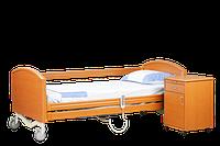Кровати медицинские и дополнительные опции
