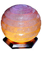 Соляная лампа Шар фигурный 6кг