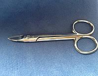Ножницы для ногтей GS Aesthetics guide 9c112 ф