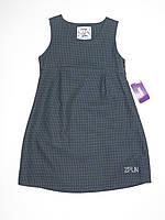 Сарафан/платье для девочек Турция 110р,116р