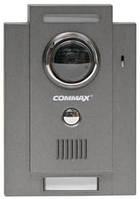 Панель вызова видеодомофона цветная COMMAX DRC-4CH