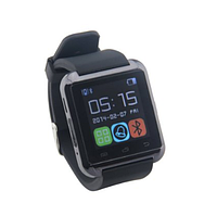 Умные наручные часы Uwatch U8