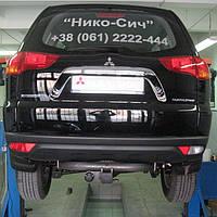 Фаркоп для автомобиля Mitsubishi Pajero Sport от 2010