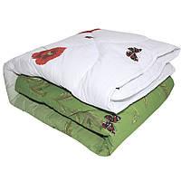 Полуторное одеяло ТЕП, шерсть