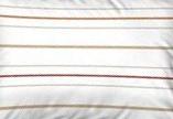 Наматрасник 200x220 Merkys цветной поликоттон