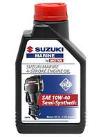 Моторное масло Suzuki 10w40
