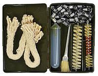 Набор для чистки оружия калибр 7,62/7,92 мм MilTec 16171400