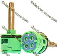 Картридж для смесителя душевой кабины, гидробокса K 35/4/45.