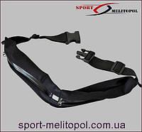Спортивная поясная сумка для тренажерного зала, водостойкая