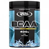 Real Pharm BCAA 400 г
