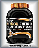 BT NITROX Therapy - 340 г Синтез окиси азота