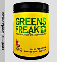 PharmaFreak Greens Freak 265 г 30 порций